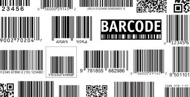 Leyendo códigos de Barras y QRs desde Python con ZBar y OpenCV